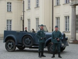 Horch KDF